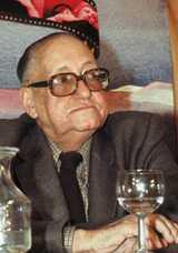 Алехо Карпентьер