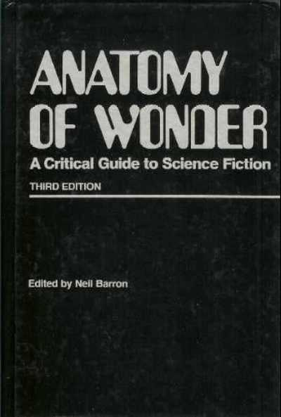 "science fiction essays and criticism The radical criticism of william gass but he was best known for his essays ""fiction is what i really want to write,"" he confessed in one interview."