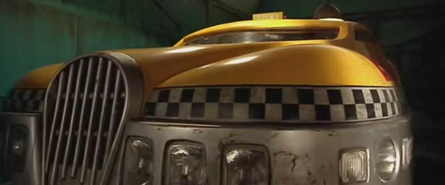 Кадры из фильма пятый элемент