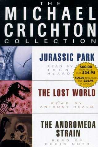 chaos and randomness in the lost world by michael crichton